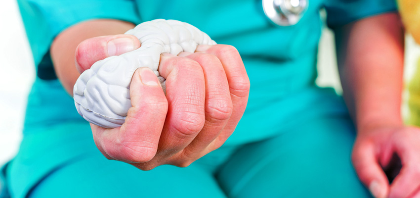 Cover image for article: Stroke Care Management: Alien Hand Syndrome