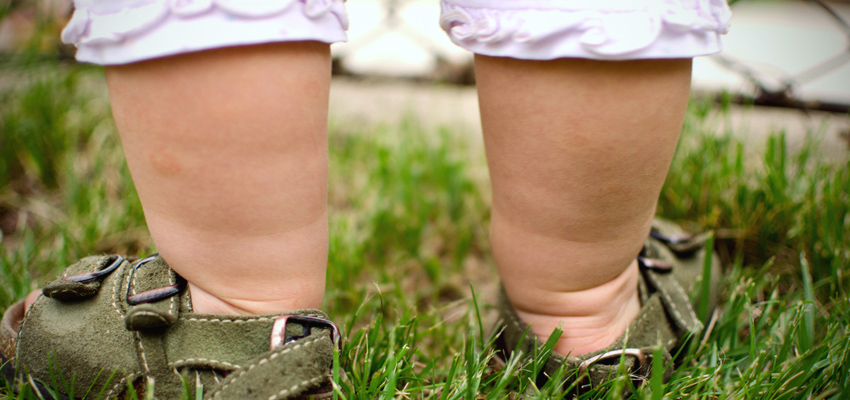 Cover image for article: Paediatric Eczema: An Itchy Problem