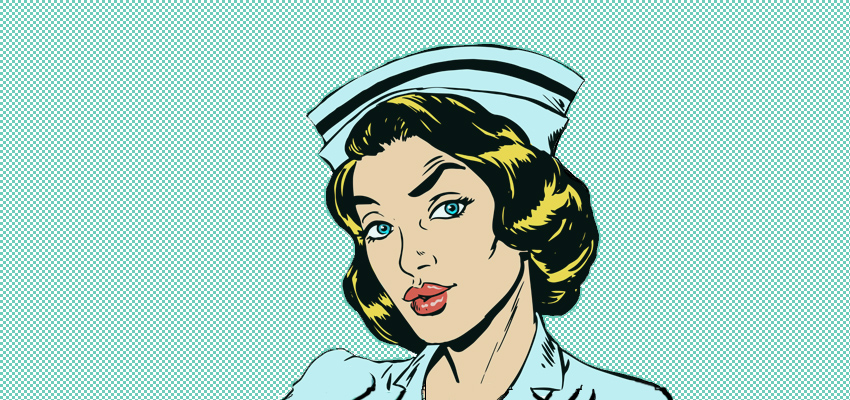 Cover image for article: 5 Things You Don't Want to Say to a Nurse