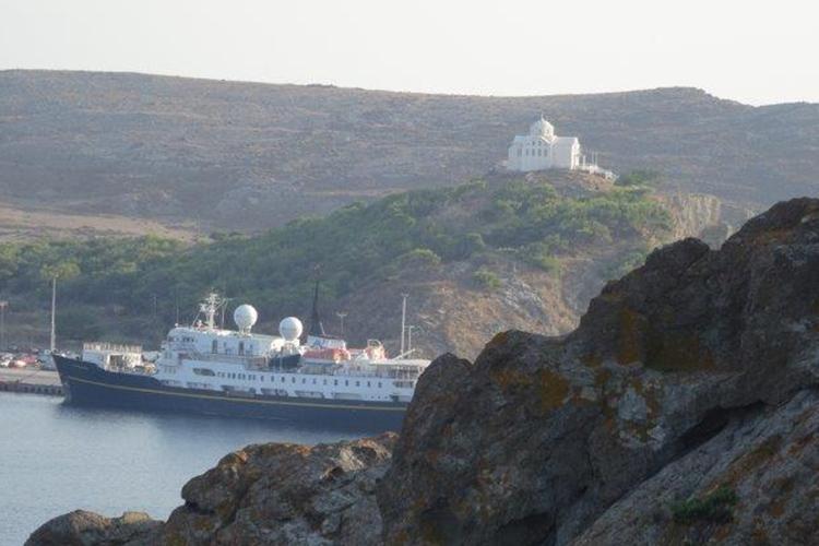 MS Serenissima - ANZAC