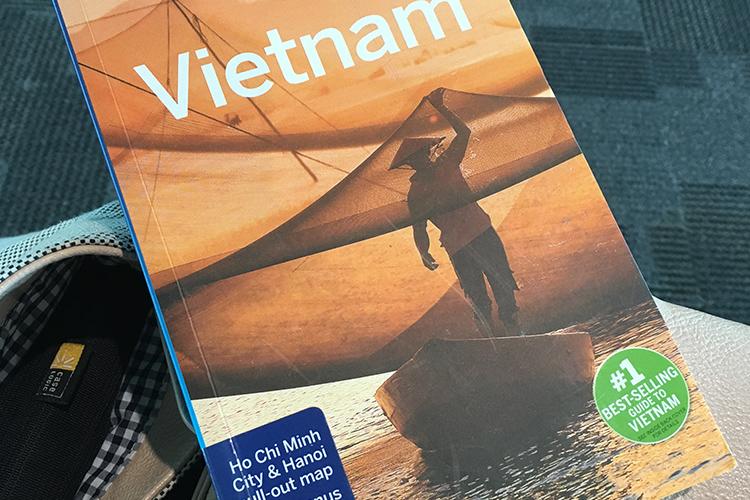 Nursing in Vietnam