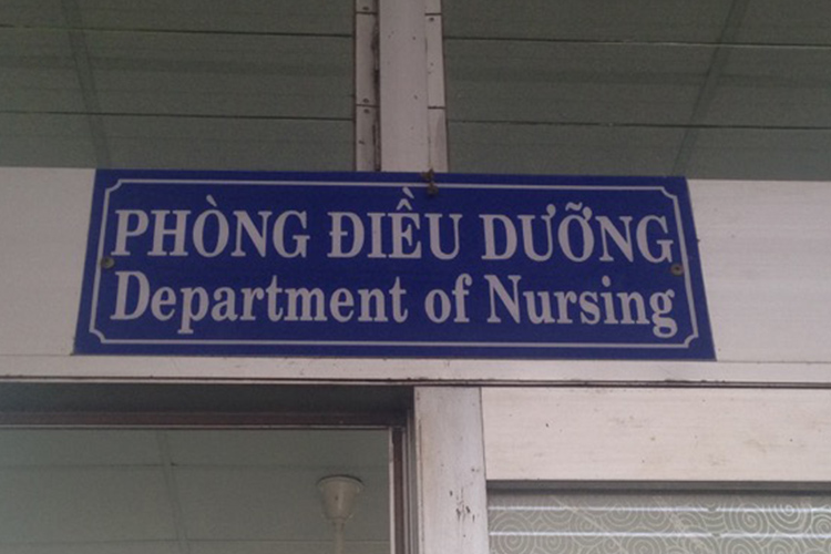 Vietnam Palliative Care