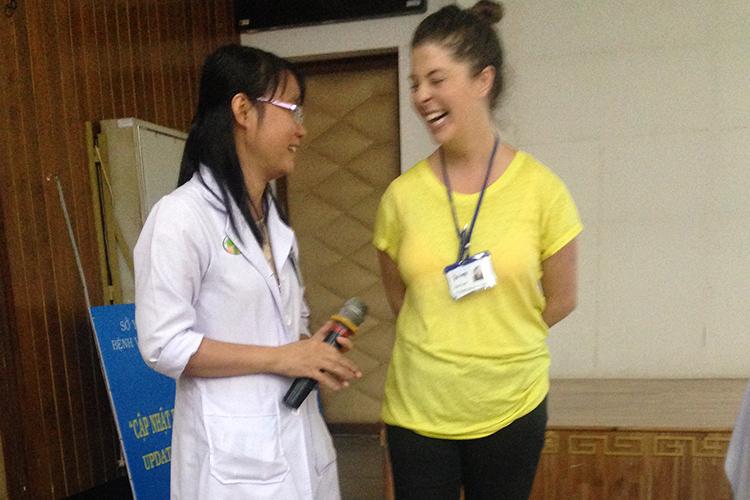 Vietnam Oncology