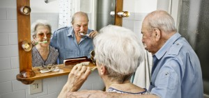 Image for Assisting with Personal Care and Hygiene in Clients with Dementia