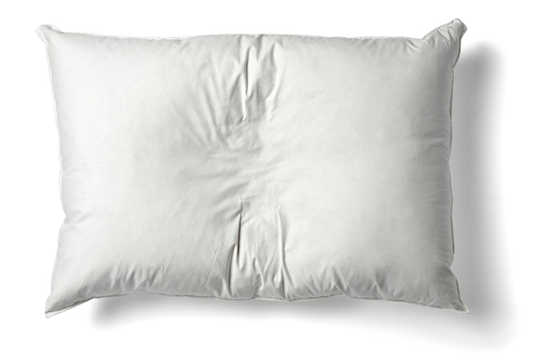 Can't Sleep pillow