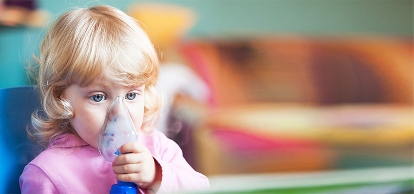 Cover image for article: Nursing Children with Asthma