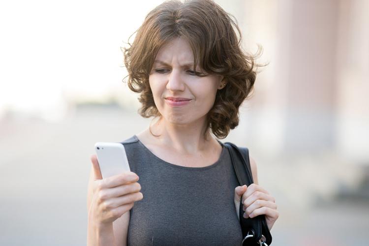 Co-worker Report Incident Social Media