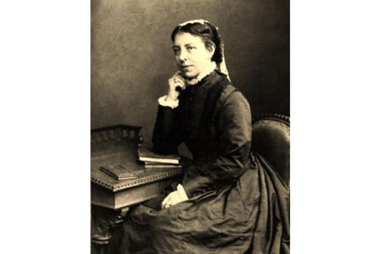 Australian Nurses Lucy Osburn