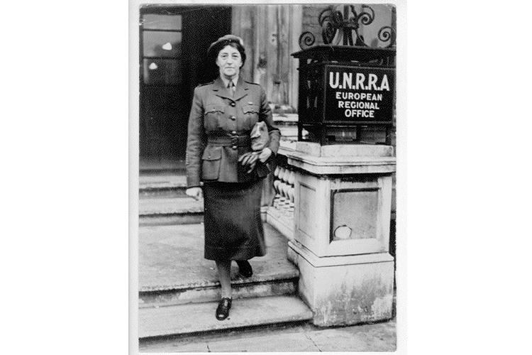 Australian Nurses Muriel Knox Doherty