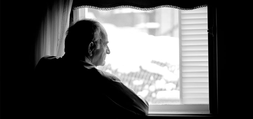 Cover image for article: How To Recognise Depression In Older Adults