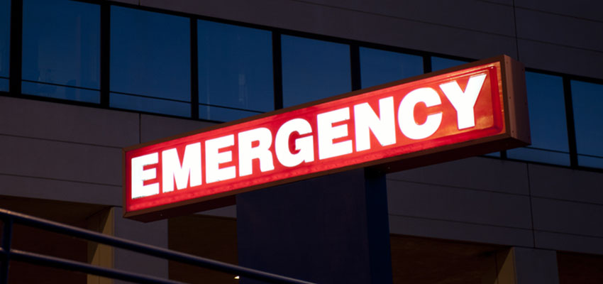 Cover image for article: The Emergency Nurse – Areas Of Expertise