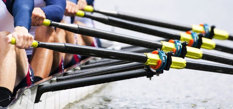 Image for Five Rules to Maximise Teamwork and Engagement