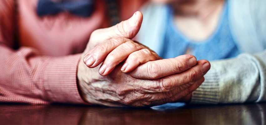 Cover image for article: Aged Care Sexuality