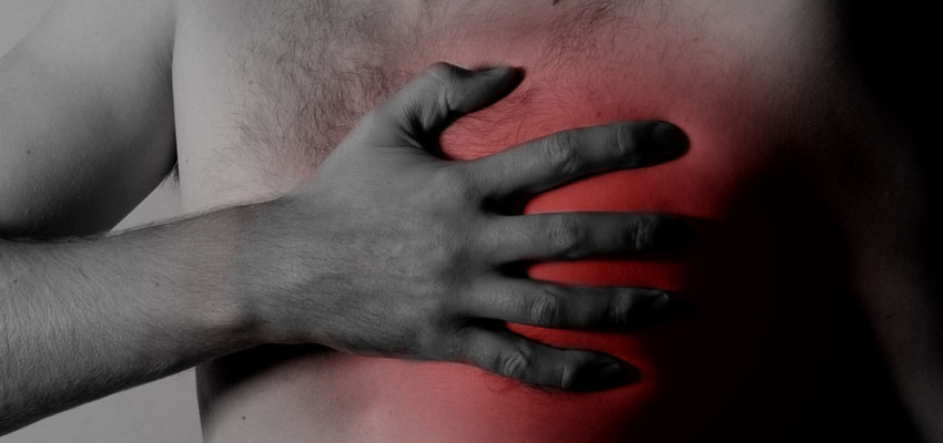 cover image for article: chest pain assessment: what to do when your  patient has