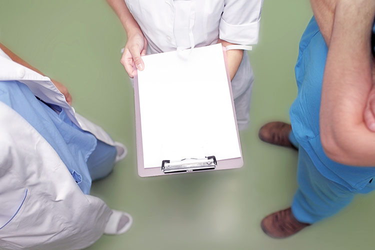 difficult conversations as a nurse manager