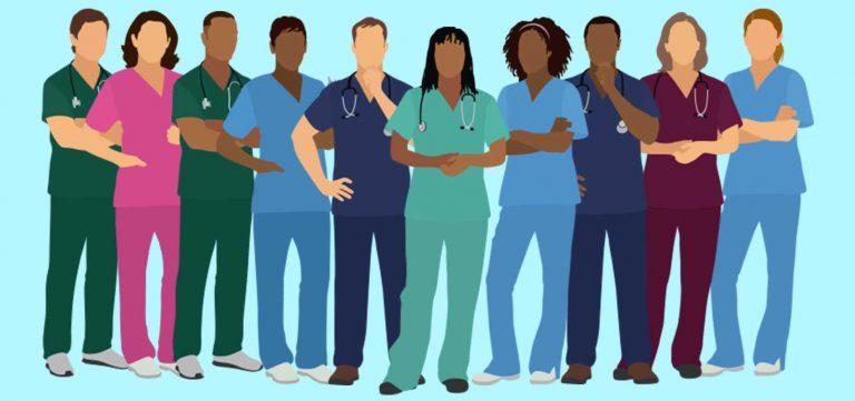 Image for Communication Skills for Nurses