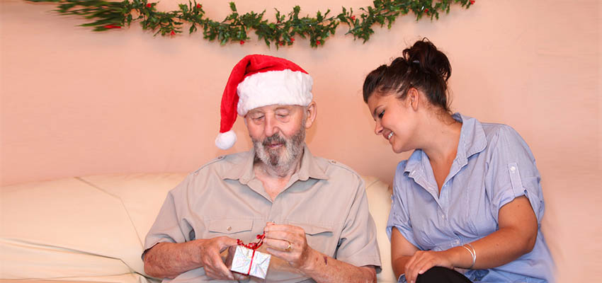 Cover image for article: A Reminder for Nurses to Look After Themselves Over Christmas