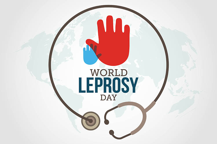 World Leprosy Day | Image