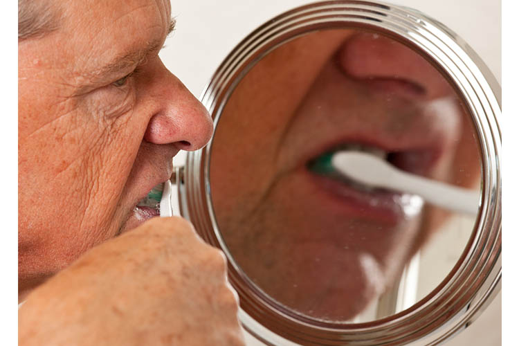 Aged Care and Oral Health - World Toothache Day - Ausmed