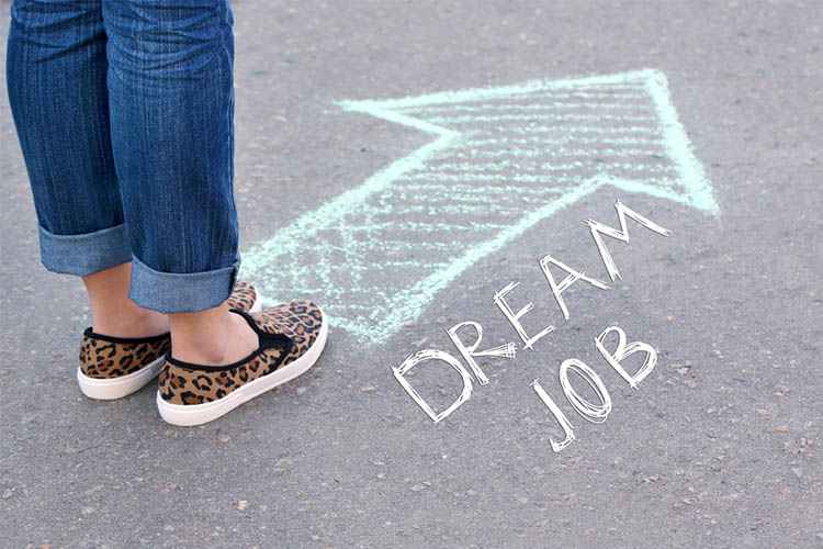 achieving your dream job in nursing
