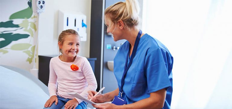 Image for 6 Hints for Achieving Your Dream Job in Nursing