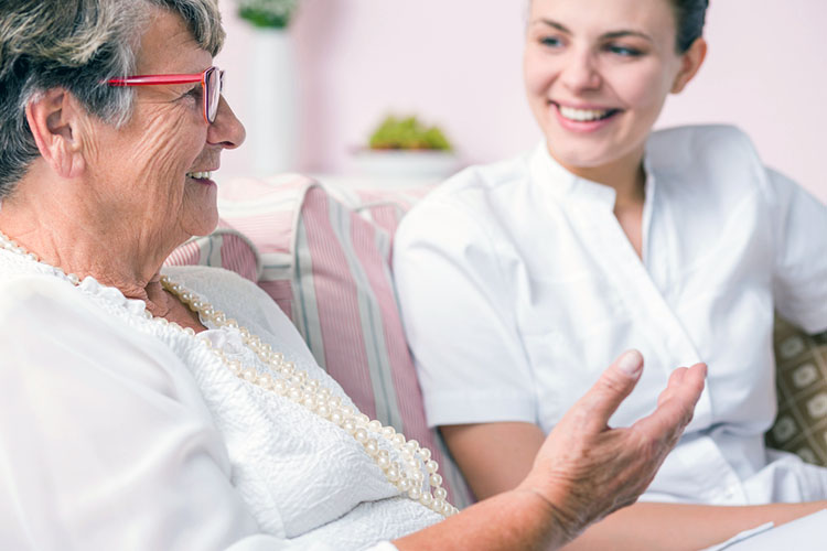A Guide to Optimal Health in Aged Care - Ausmed consultation