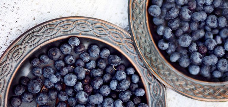 Image for Berries: Bursting with Benefits – Especially for Metabolic Syndrome