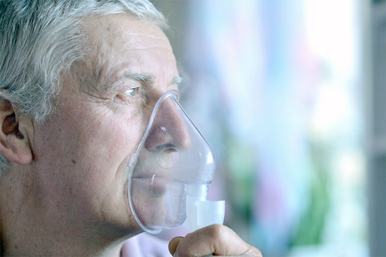 Ageing with Asthma - Respiratory Concerns in the Older Adult