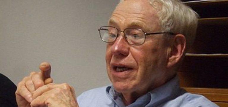 Image for Vale Professor Hubert Dreyfus – a Real Friend of Nursing