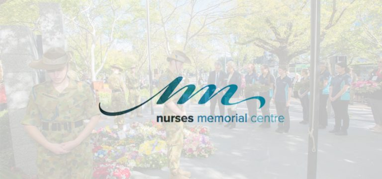 Image for Nurses Memorial Centre Australian Scholarship Program for 2019!