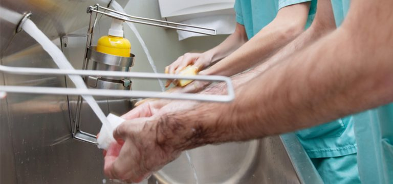 Image for Hand Hygiene And Infection Control - How Effective Hand Washing Can Save Lives