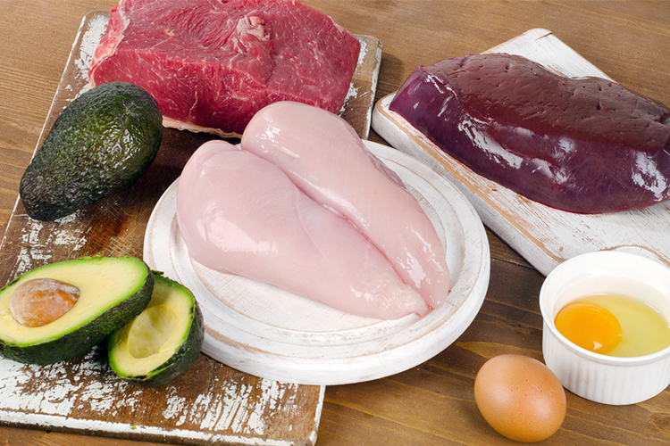 Health Benefits of Niacin (Vitamin B3) in the Diet - Ausmed foods