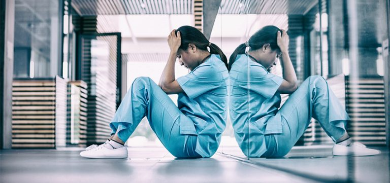 Image for Nurses and Violence in the Workplace