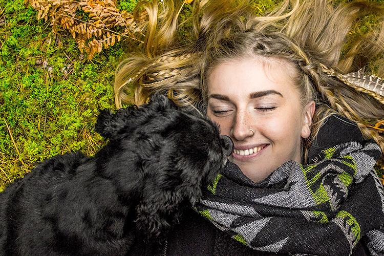 Nurses and Emotional Wellness - Recover From the Emotional Toll Dog therapy
