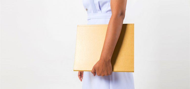 Image for Your Nursing Success Portfolio