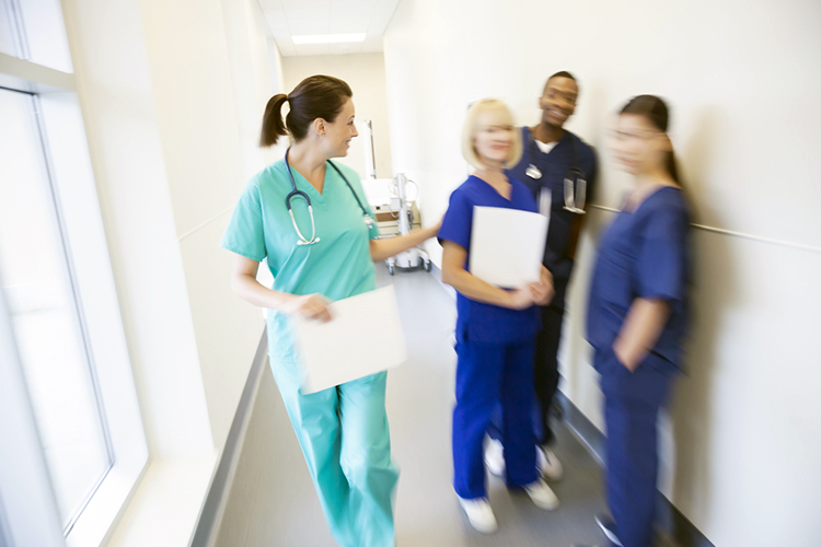 Succession Planning - What Makes an Effective Nurse Manager? Friendly Manager