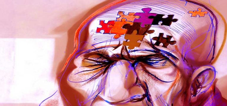 Image for Cognitive Impairment