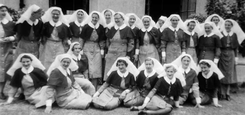 Cover image for article: The Bravery of Our Nurses – The Story of Radji Beach 1942