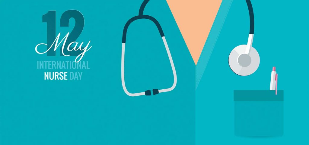 Cover image for article: A World Without Nurses – International Nurses' Day