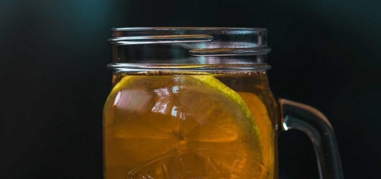 Image for The Kombucha Tea Health Trend – What Does the Evidence Say?