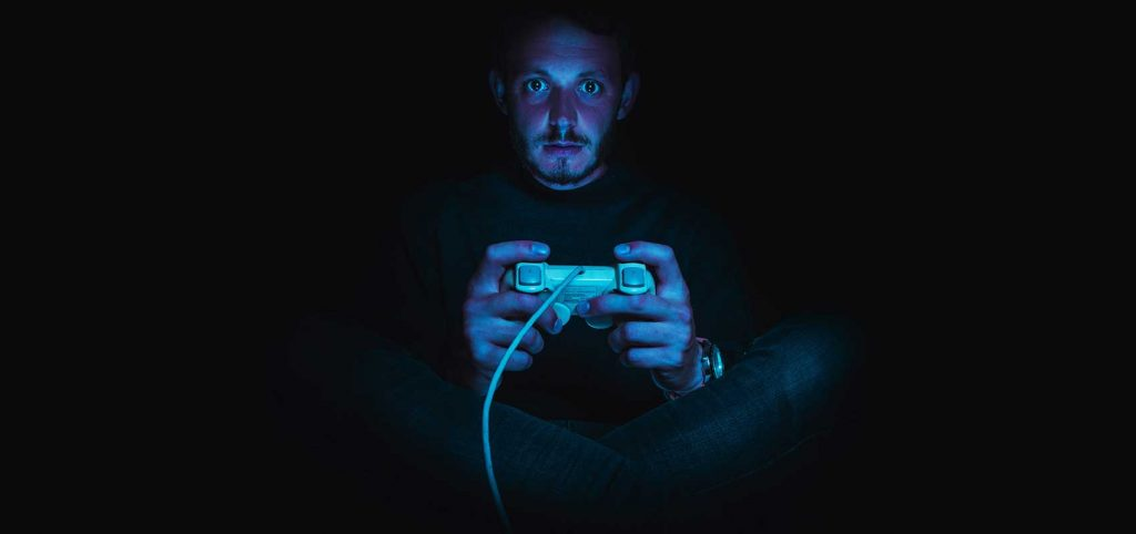 Cover image for article: 'Gaming Disorder' - Just One of the Ways Technology is Affecting Health