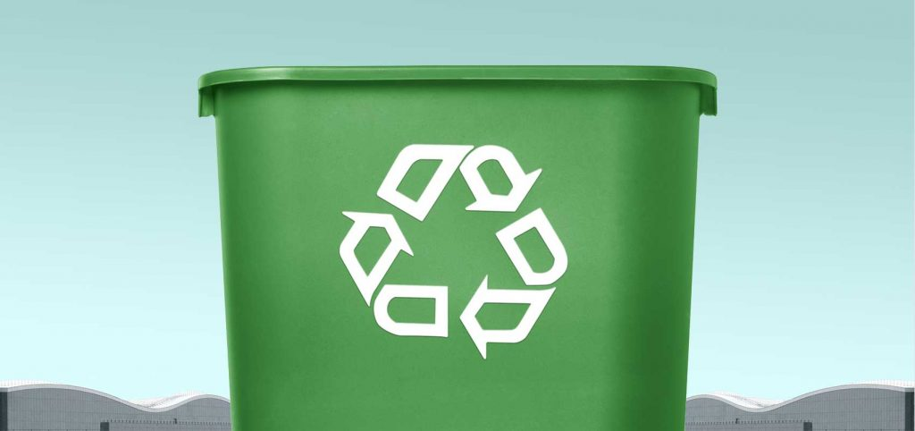 Cover image for article: Recycling and Sustainability in Australian Hospitals