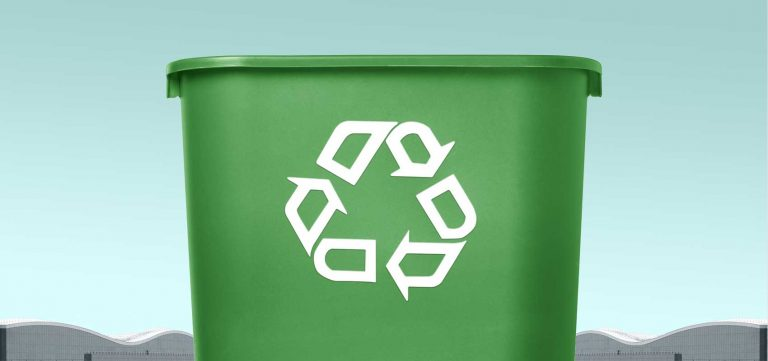 Image for Recycling and Sustainability in Australian Hospitals