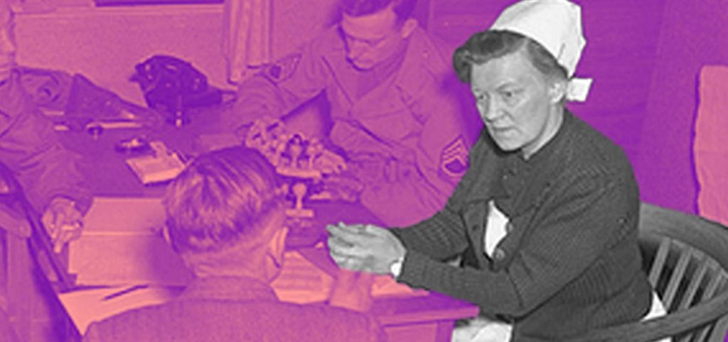 Cover image for article: Nurses' Involvement in Nazi Germany: What We Know