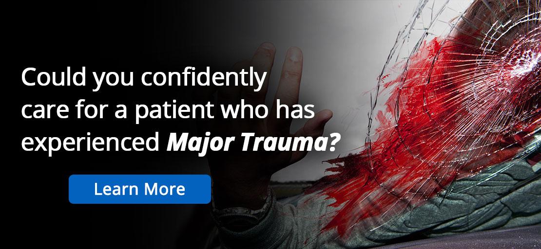 Major Trauma Conference